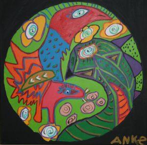 ArtORO Deurne expositie